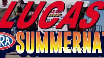 NHRA TV Spot, '2020 Lucas Oil Summernationals: Lucas Oil Raceway' - Thumbnail 6