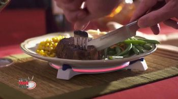 Miracle Hot Plate TV Spot, 'Keep Your Food Hot'