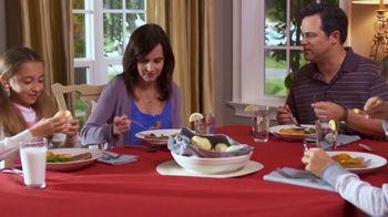 Miracle Hot Plate TV Spot, 'Keep Your Food Hot' - Thumbnail 1