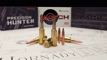 Hornady 6mm ARC TV Spot, 'The Advanced Rifle Cartridge' - Thumbnail 6