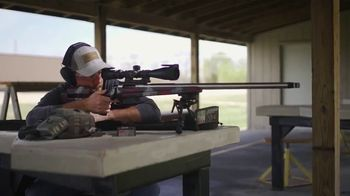 Hornady 6mm ARC TV Spot, 'The Advanced Rifle Cartridge' - Thumbnail 8
