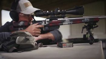 Hornady 6mm ARC TV Spot, 'The Advanced Rifle Cartridge' - Thumbnail 9