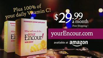 YourEncour TV Spot, 'Thanks' - Thumbnail 8