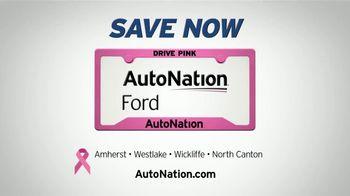 AutoNation Ford TV Spot, 'Back on the Road: Financing' - Thumbnail 8