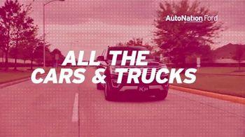 AutoNation Ford TV Spot, 'Back on the Road: Financing' - Thumbnail 3