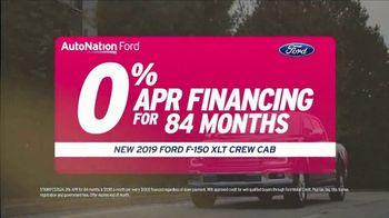 AutoNation Ford TV Spot, 'Back on the Road: Financing' - Thumbnail 5