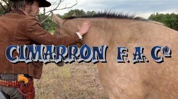 Cimarron Firearms TV Spot, 'The Leader: Western Movie' - Thumbnail 1