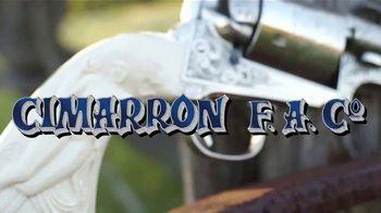 Cimarron Firearms TV Spot, 'The Leader: Western Movie' - Thumbnail 10