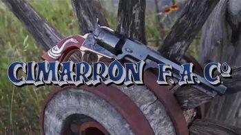 Cimarron Firearms TV Spot, 'The Leader: Western Movie' - Thumbnail 2