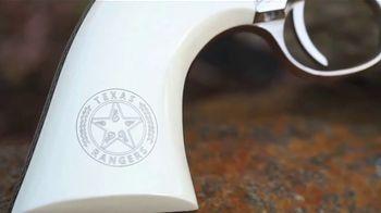 Cimarron Firearms TV Spot, 'The Leader: Western Movie' - Thumbnail 4