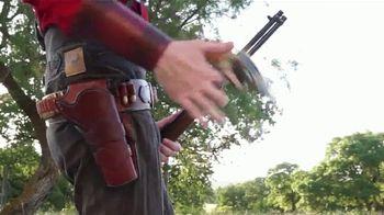 Cimarron Firearms TV Spot, 'The Leader: Western Movie' - Thumbnail 7