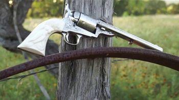 Cimarron Firearms TV Spot, 'The Leader: Western Movie' - Thumbnail 9