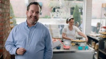 Auto-Owners Insurance TV Spot, 'Simple Human Sense: Cupcake Business' - Thumbnail 7