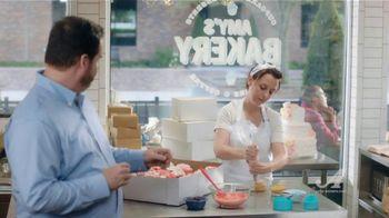 Auto-Owners Insurance TV Spot, 'Simple Human Sense: Cupcake Business'