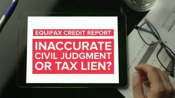 The Equifax Settlement TV Spot, 'Attention Consumers' - Thumbnail 2