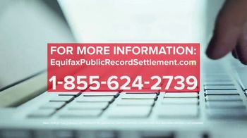The Equifax Settlement TV Spot, 'Attention Consumers' - Thumbnail 7