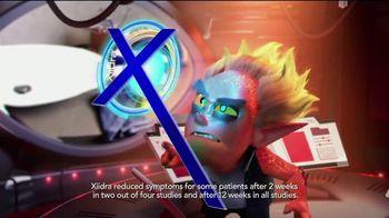 Xiidra TV Spot, 'Inflammation Control: Financing' - Thumbnail 5