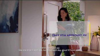 Xiidra TV Spot, 'Inflammation Control: Financing' - Thumbnail 6