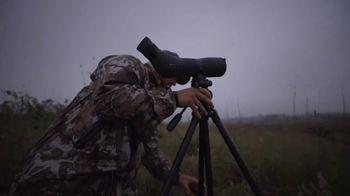 Vortex Optics TV Spot, 'Foggy Hunt' - Thumbnail 6