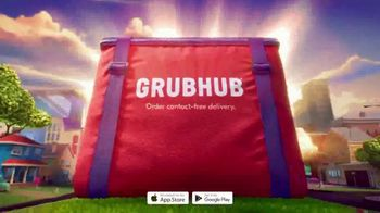 Grubhub TV Spot, 'Reward It: Johnson Family' Song by Fatboy Slim - Thumbnail 7