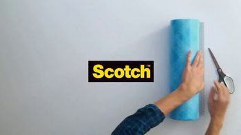 Scotch Tape Flex & Seal Shipping Roll TV Spot, 'Easier Way to Ship' - Thumbnail 2