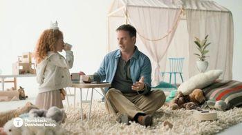 Thumbtack TV Spot, 'Theoretically'