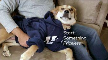 Mastercard TV Spot, 'Start Something Priceless: 2020 Opening Day' - 87 commercial airings