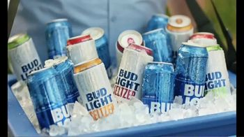 Bud Light TV Spot, 'Beer Vendor: Calling Talking' - Thumbnail 1