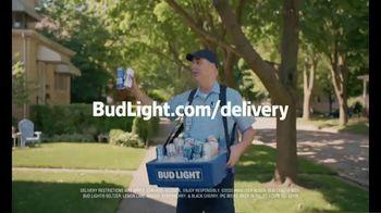 Bud Light TV Spot, 'Beer Vendor: Calling Talking' - Thumbnail 10
