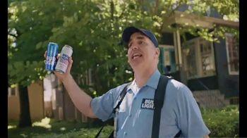 Bud Light TV Spot, 'Beer Vendor: Calling Talking' - Thumbnail 4