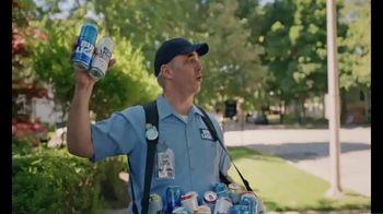 Bud Light TV Spot, 'Beer Vendor: Calling Talking' - Thumbnail 6