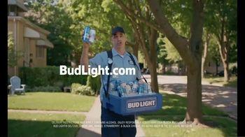 Bud Light TV Spot, 'Beer Vendor: Calling Talking' - Thumbnail 9