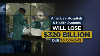 Coalition to Protect America's Healthcare TV Spot, 'Congress: Prioritize Patient Care' - Thumbnail 5