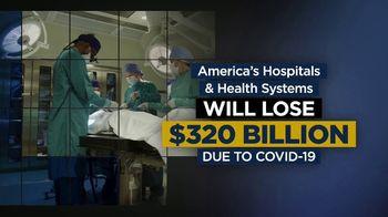 Coalition to Protect America's Healthcare TV Spot, 'Congress: Prioritize Patient Care'