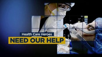 Coalition to Protect America's Healthcare TV Spot, 'Congress: Prioritize Patient Care' - Thumbnail 7
