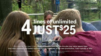 T-Mobile TV Spot, '5G for the Whole Family' - Thumbnail 3