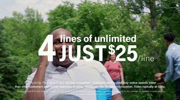 T-Mobile TV Spot, '5G for the Whole Family' - Thumbnail 4