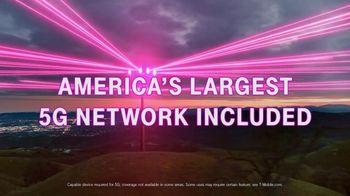 T-Mobile TV Spot, '5G for the Whole Family' - Thumbnail 6
