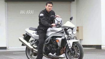 Arai Helmets TV Spot, 'Three Generations' - Thumbnail 4