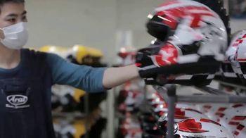 Arai Helmets TV Spot, 'Three Generations' - Thumbnail 6