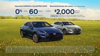 Hyundai Epic Summer Evento de Ventas TV Spot, 'Ahorros épicos' [Spanish] [T2] - Thumbnail 7