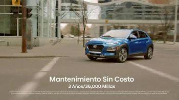 Hyundai Epic Summer Evento de Ventas TV Spot, 'Ahorros épicos' [Spanish] [T2] - Thumbnail 5