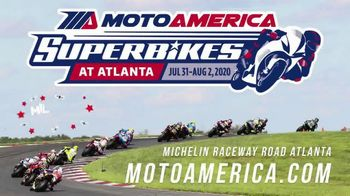 MotoAmerica TV Spot, '2020 Superbikes Championship' - Thumbnail 10