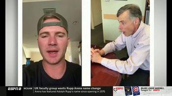 Major League Baseball TV Spot, 'Real Heroes' - 249 commercial airings