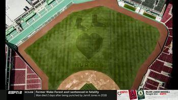 Major League Baseball TV Spot, 'Real Heroes' - Thumbnail 10
