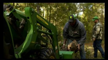 John Deere TV Spot, 'Their Land, Their Words' - Thumbnail 9