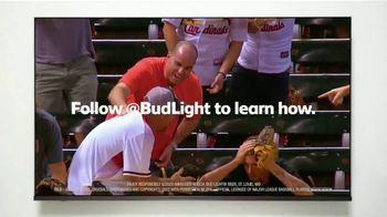 Bud Light TV Spot, 'Bud Light Homers' - Thumbnail 8