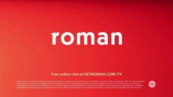 Roman TV Spot, 'Roman is Ready' - Thumbnail 9