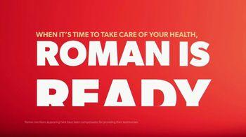 Roman TV Spot, 'Roman is Ready' - Thumbnail 2
