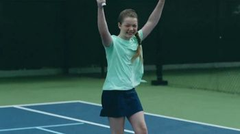 USTA Foundation TV Spot, 'Get Out And Play' - Thumbnail 4